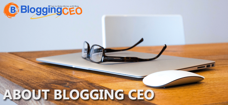 What is Blogging CEO