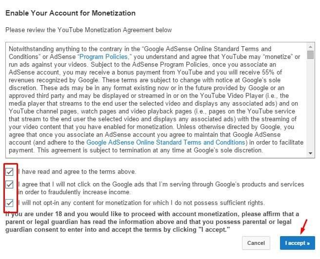 accept-agreement-for-enabliing-youtube-monetizing