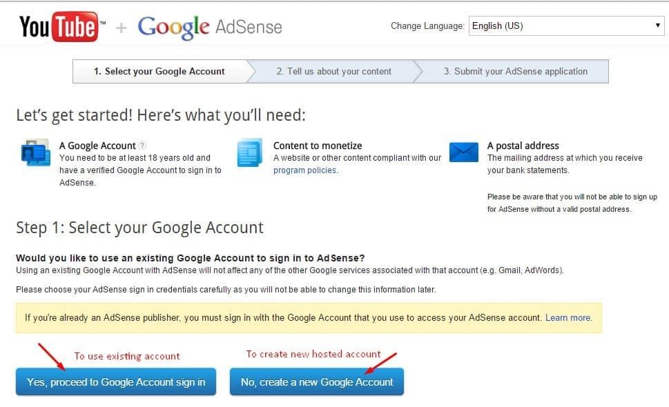 create-adsense-account-for-youtube