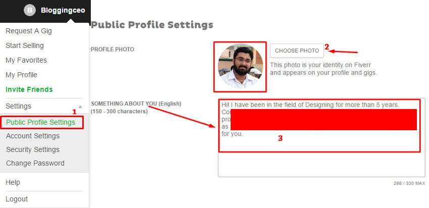 upload-picture-and-introduce-in-fiverr-now