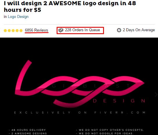 logo designing idea