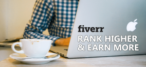 Secret Ways to Rank Fiverr Gigs For Highest Earning