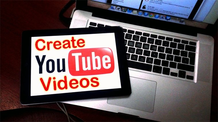 Ways to Create YouTube Video