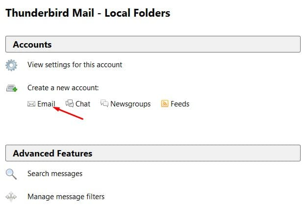 email-configuration-in-thunderbird