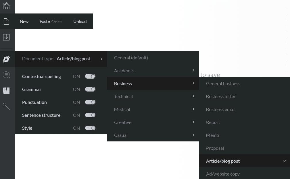 document-type