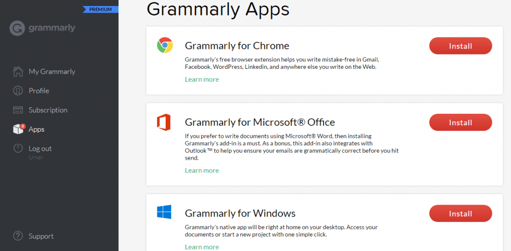 grammarly-apps