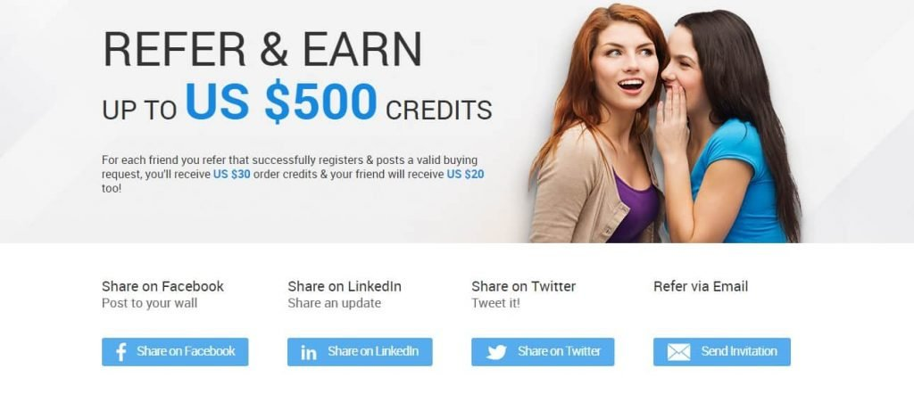aliexpress refer and earn