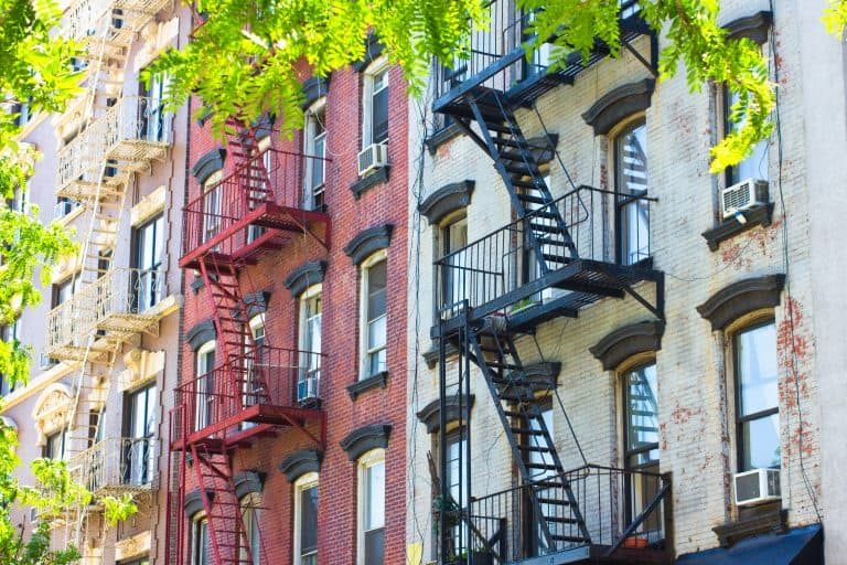 Why Buying an Apartment Building is Risky if You're Not Handy with Tools